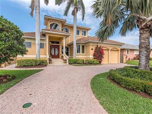Photo of 403 Heron AVE, NAPLES, FL 34108 (MLS # 219013296)