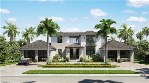Photo of 7190 Tory LN, NAPLES, FL 34108 (MLS # 220039297)