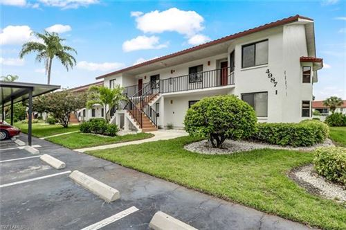 Photo of 4987 Pepper CIR #202I, NAPLES, FL 34113 (MLS # 220033298)