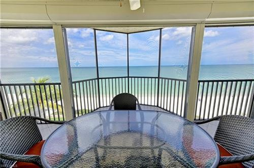 Photo of 10633 Gulf Shore DR #5S, NAPLES, FL 34108 (MLS # 220035298)