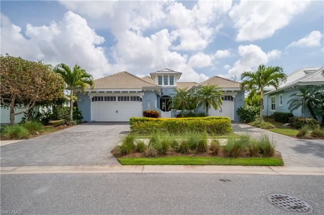 5138 Andros DR, Naples, FL 34113 - #: 220017298