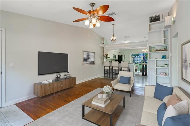 267 Quail Forest BLVD #209, Naples, FL 34105 - #: 221028300