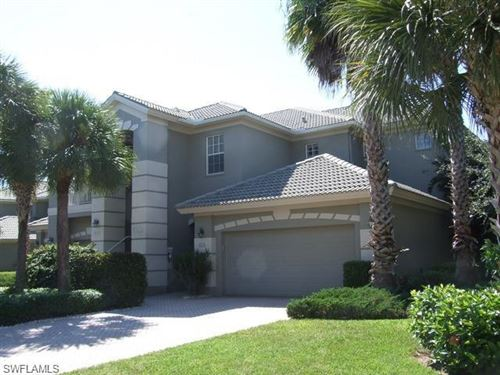 Photo of 9066 Whimbrel Watch LN #101, NAPLES, FL 34109 (MLS # 220073302)