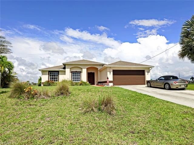 1049 NW 34th AVE, Cape Coral, FL 33993 - #: 220039303