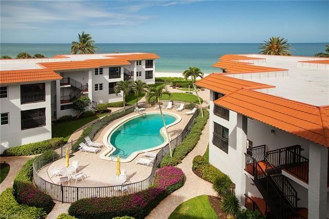 3333 Gulf Shore BLVD N #403, Naples, FL 34103 - #: 221033303