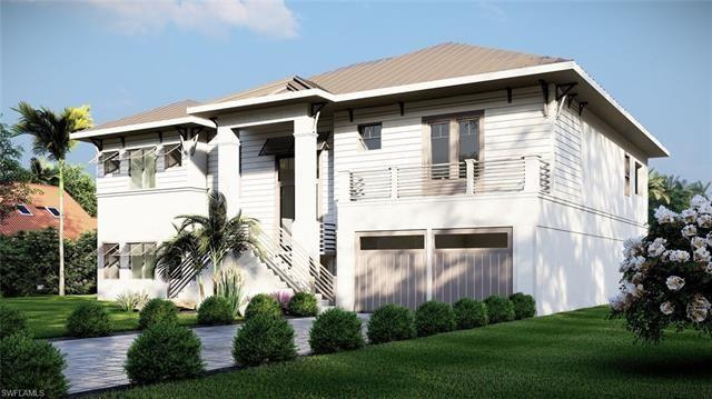 4470 Tarpon AVE, Bonita Springs, FL 34134 - #: 221035303