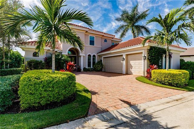 5855 Rolling Pines DR, Naples, FL 34110 - #: 219079305