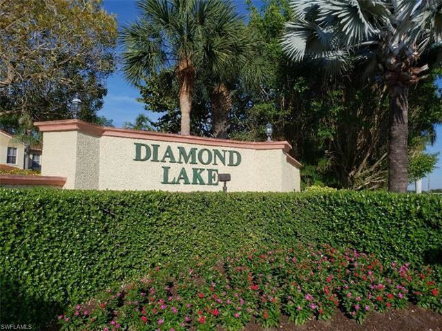 1100 Diamond CIR #1106, Naples, FL 34110 - #: 221017305
