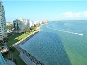 Photo of 970 Cape Marco DR 1004, MARCO ISLAND, FL 34145 (MLS # 219032307)