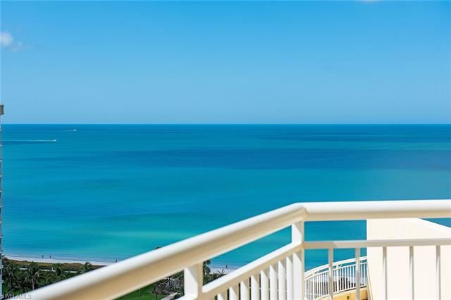 4501 Gulf Shore BLVD N #PH1601, Naples, FL 34103 - #: 221016307
