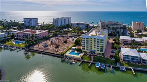 Photo of 1900 Gulf Shore BLVD N #506, NAPLES, FL 34102 (MLS # 221011308)