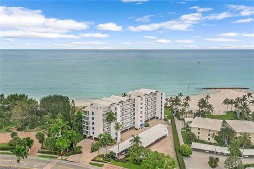 Photo of 2121 Gulf Shore BLVD N #507, NAPLES, FL 34102 (MLS # 221044308)