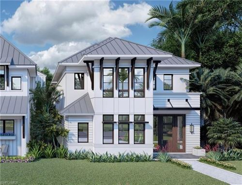 Photo of 252 3rd AVE S, NAPLES, FL 34102 (MLS # 220076309)
