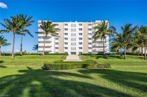Photo of 1325 7th ST S #2A, NAPLES, FL 34102 (MLS # 220072310)