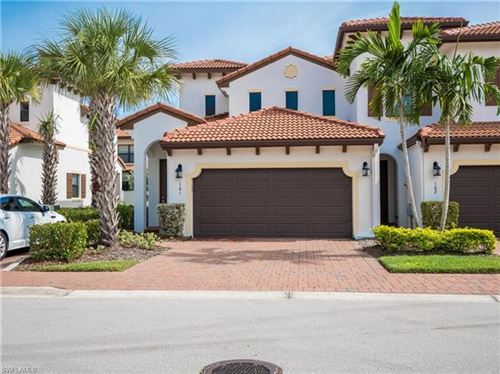 Photo of 9460 Sardinia WAY #101, FORT MYERS, FL 33908 (MLS # 220036314)