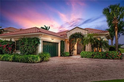 Photo of 2599 Twinflower LN, NAPLES, FL 34105 (MLS # 220077315)