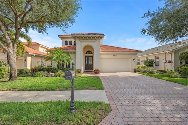 12772 Aviano DR, Naples, FL 34105 - #: 220034315
