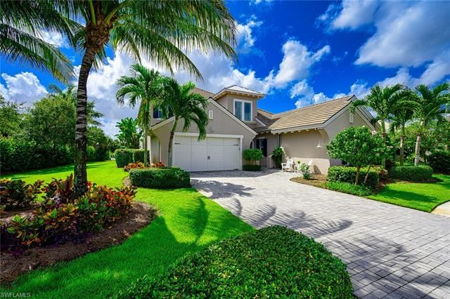 5166 Andros DR, Naples, FL 34113 - #: 221060315