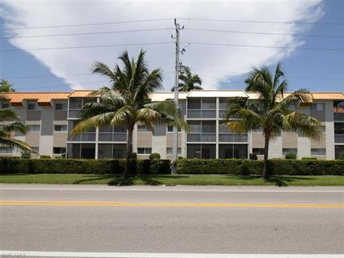 Photo of 1100 Gulf Shore BLVD N #308, NAPLES, FL 34102 (MLS # 221009317)