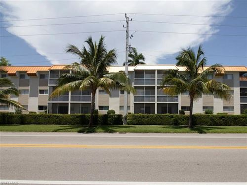 Photo of 1100 Gulf Shore BLVD N #306, NAPLES, FL 34102 (MLS # 220041318)