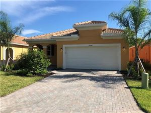 Photo of 10446 Prato DR, FORT MYERS, FL 33913 (MLS # 219068319)