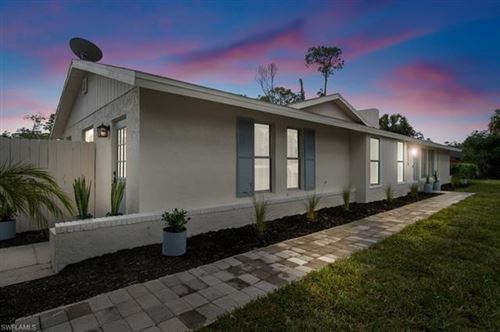 Photo of 4710 11th AVE SW, NAPLES, FL 34116 (MLS # 221014320)