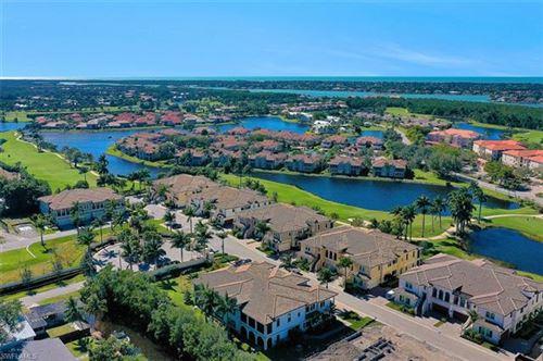 Photo of 2505 Breakwater WAY #3202, NAPLES, FL 34112 (MLS # 220035322)