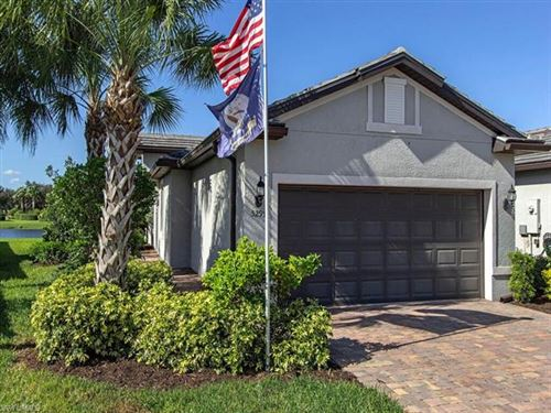 Photo for 5297 Juliet CT, AVE MARIA, FL 34142 (MLS # 220076322)