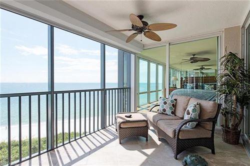 Photo of 4651 Gulf Shore BLVD N #703, NAPLES, FL 34103 (MLS # 220052324)
