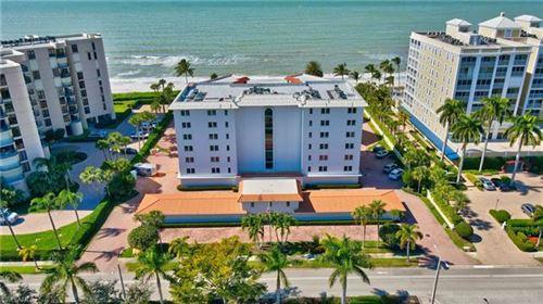 Photo of 3333 Gulf Shore BLVD N #402, NAPLES, FL 34103 (MLS # 221008324)