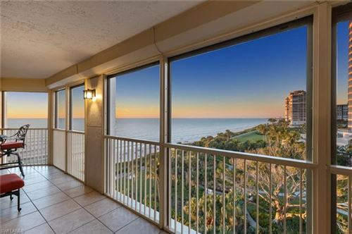 Photo of 4051 Gulf Shore BLVD N #701, NAPLES, FL 34103 (MLS # 220004325)