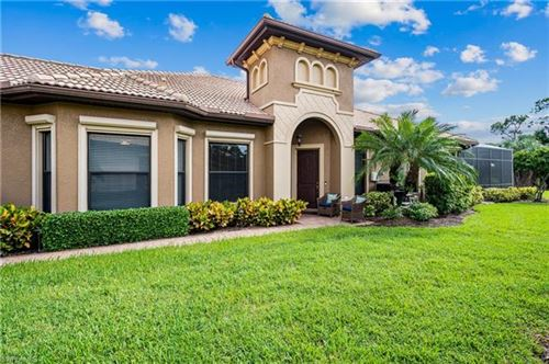 Photo of 7555 Moorgate Point WAY, NAPLES, FL 34113 (MLS # 220064328)