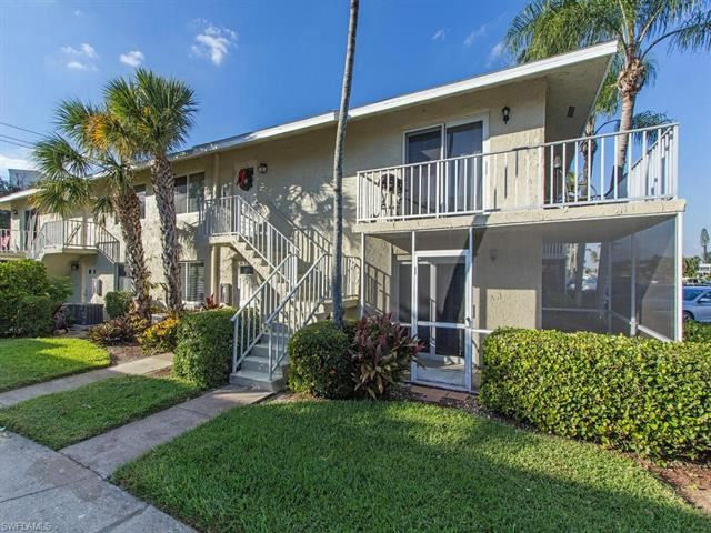240 Palm DR #1, Naples, FL 34112 - #: 220005328