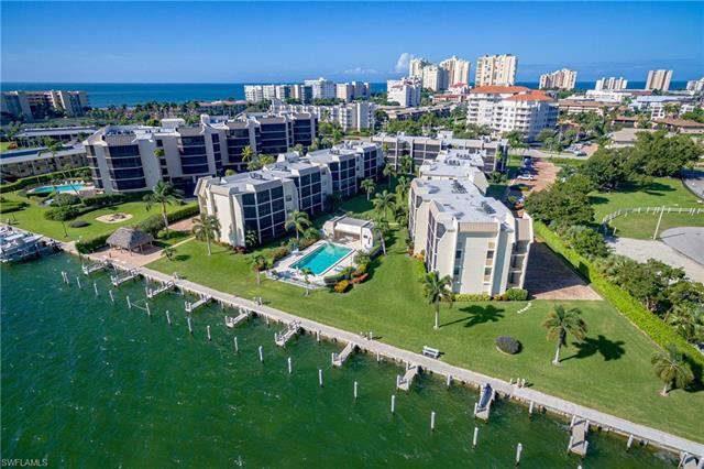 931 Collier CT #A201, Marco Island, FL 34145 - #: 220081328