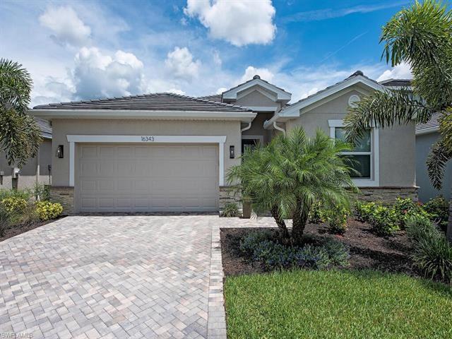 16343 Bonita Landing CIR, Bonita Springs, FL 34135 - #: 221049328