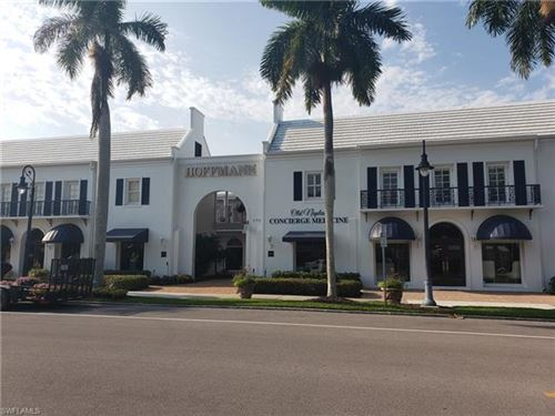 Photo of 292 14th AVE S C, NAPLES, FL 34102 (MLS # 219031331)
