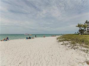 Photo of 2100 Gulf Shore BLVD N #118, NAPLES, FL 34102 (MLS # 219069331)