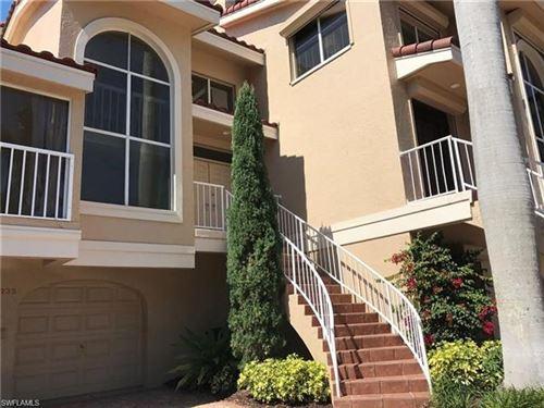 Photo of 4735 Villa Mare LN #26.2, NAPLES, FL 34103 (MLS # 220001331)