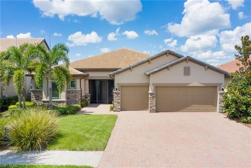 Photo of 6289 Victory DR, AVE MARIA, FL 34142 (MLS # 220056331)