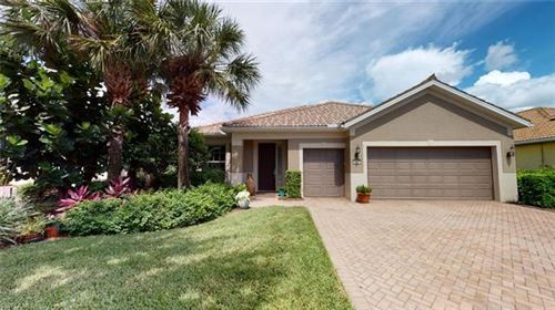 Photo for 5807 Plymouth PL, AVE MARIA, FL 34142 (MLS # 221050331)