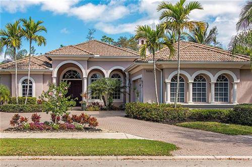 Photo of 7686 Mulberry LN, NAPLES, FL 34114 (MLS # 220012332)
