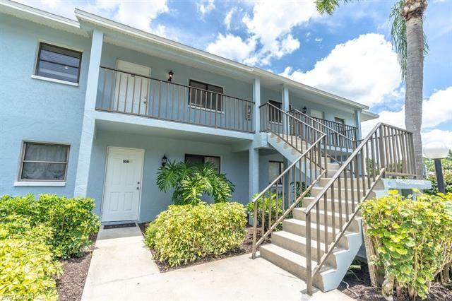 28121 Pine Haven WAY #110, Bonita Springs, FL 34135 - #: 221044332