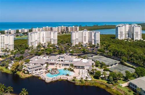 Photo of 405 Sea Grove LN #9-202, NAPLES, FL 34110 (MLS # 220002334)