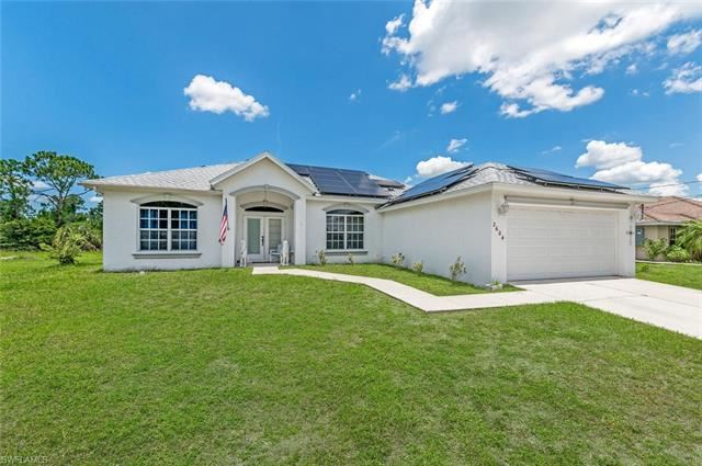 2604 Haviland AVE S, Lehigh Acres, FL 33973 - #: 220039334