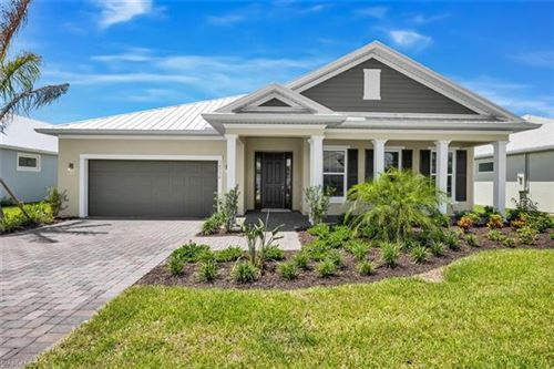 Photo of 14776 Windward LN, NAPLES, FL 34114 (MLS # 220012335)