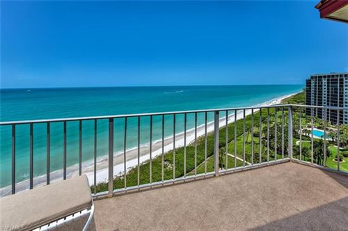 Photo of 10701 Gulf Shore DR #1502, NAPLES, FL 34108 (MLS # 220032335)