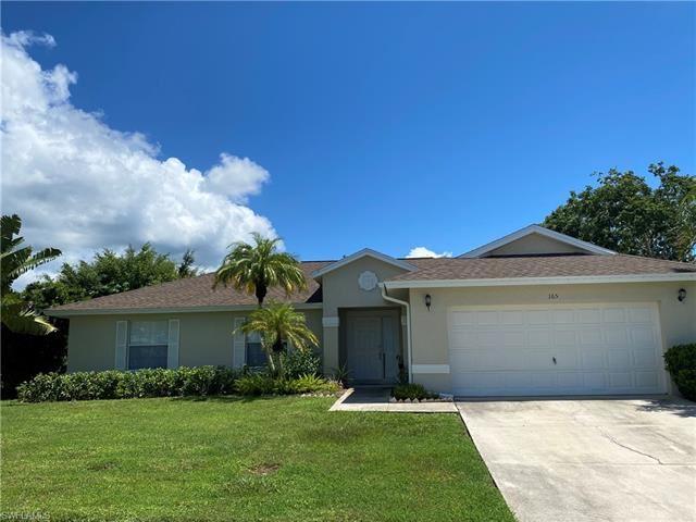 165 Delbrook WAY, Marco Island, FL 34145 - #: 220055335
