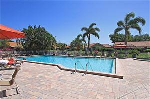 Photo of 589 Beachwalk CIR P-104, NAPLES, FL 34108 (MLS # 218029336)