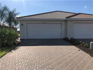 Photo of 10348 Prato DR, FORT MYERS, FL 33913 (MLS # 219068337)