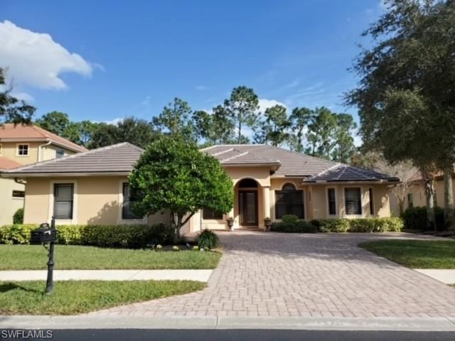 7303 Acorn WAY, Naples, FL 34119 - #: 221008337